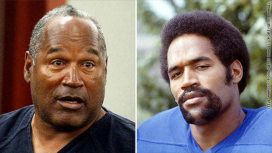 How much O.J. could make in retirement