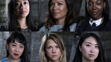 Sexual harassment in tech: Women reveal their stories