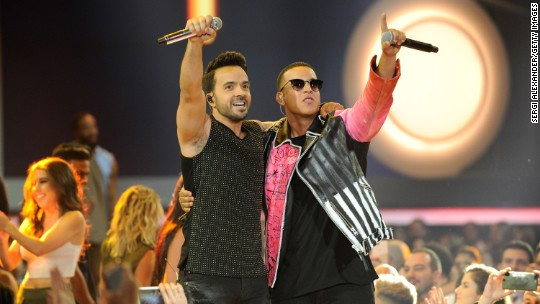 Malaysian state media won't play 'Despacito'