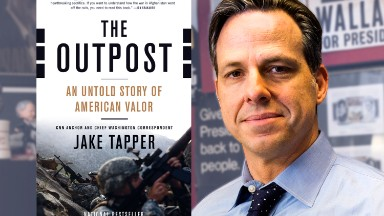 Jake Tapper's 'The Outpost' picked up by Millennium Films