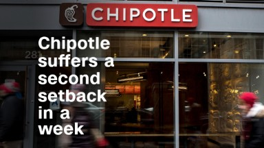 Watch: Mice caught on tape in Dallas Chipotle