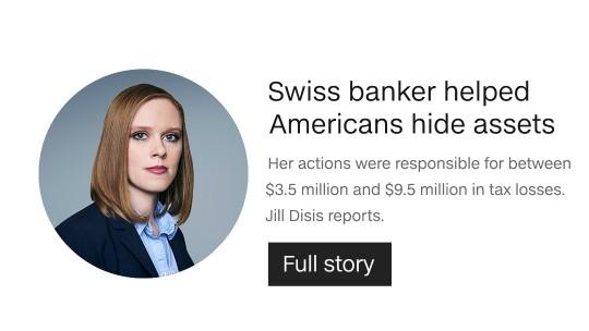 Swiss Banker