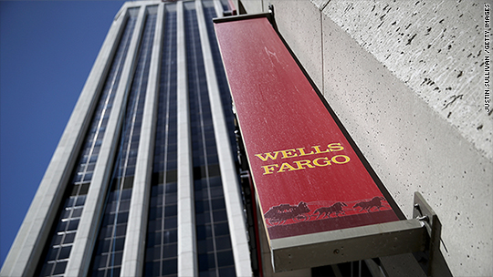Wells Fargo fires powerful exec for misconduct