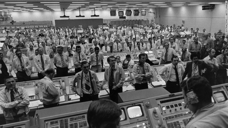 mission control apollo 14