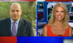 Conway: White House staff is tough, but humble