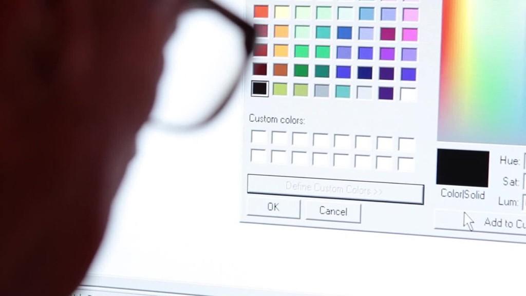 Microsoft Paint: A retrospective
