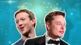 Musk: Zuckerberg's understanding of AI 'limited'