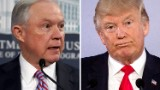 Pro-Trump media upset by treatment of Sessions