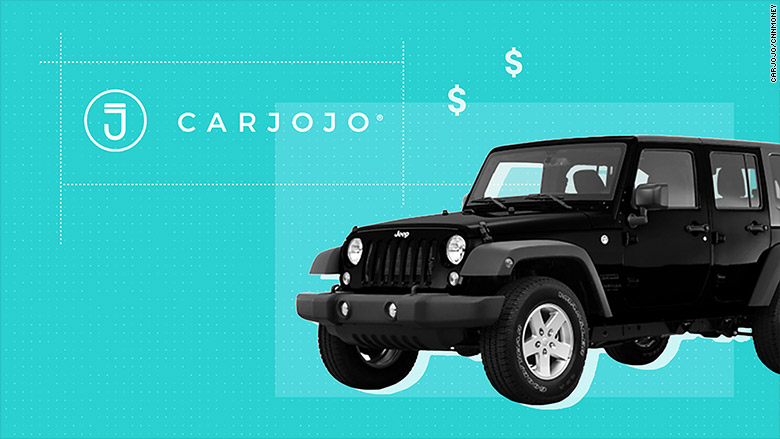 startup carjojo will negotiate the price of a new car for you. Black Bedroom Furniture Sets. Home Design Ideas
