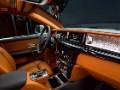 Rolls-Royce unveils new, ultimate luxury car