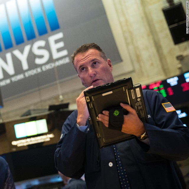 Stocks on a roll; Chinese takeover blocked; Coca-Cola earnings