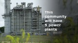 Power plants bring big money and big concerns to Maryland community
