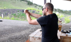 Hacker cracks smart gun security to shoot it without approval