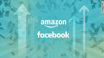 amazon facebook 500 billion