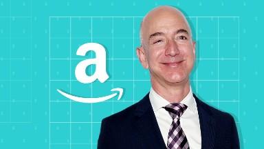 Jeff Bezos briefly dethrones Bill Gates as world's richest person