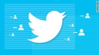 twitter user problem