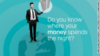 impact banking