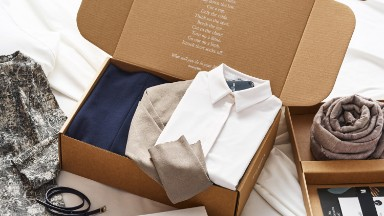 Should you outsource your work wardrobe?