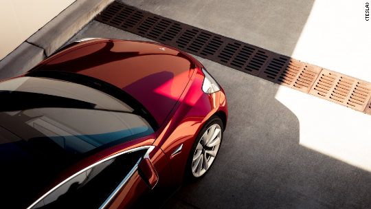 Tesla working 24/7 to crank out Model 3s