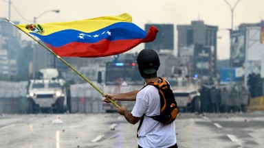 Venezuela just defaulted, moving deeper into crisis