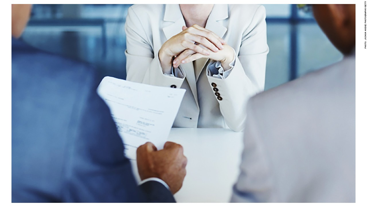 five steps to ace that job interview - video