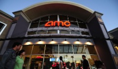 Box office slump is hurting AMC theaters