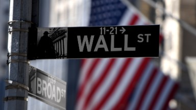 Wall Street bonuses soar 17% to an average of $184,200