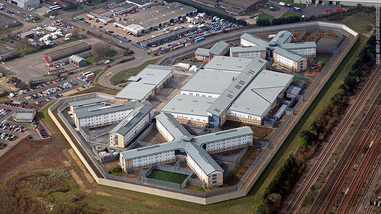 peterborough prison