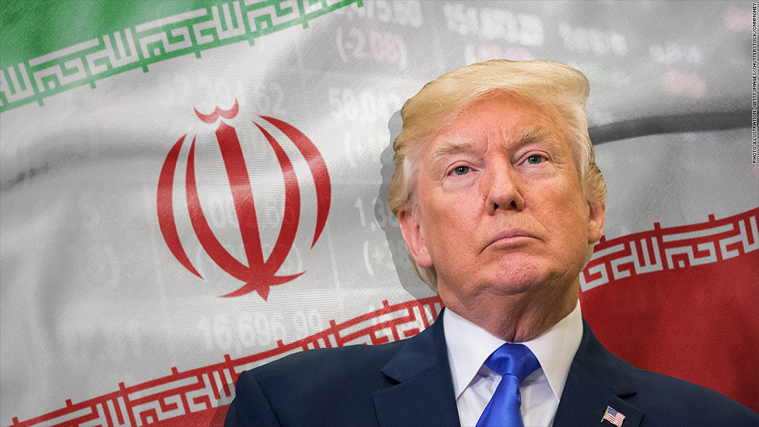 Who loses if Trump ditches Iran deal?