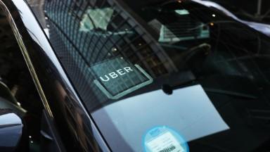Uber is shutting down car leasing program, 500 jobs in flux