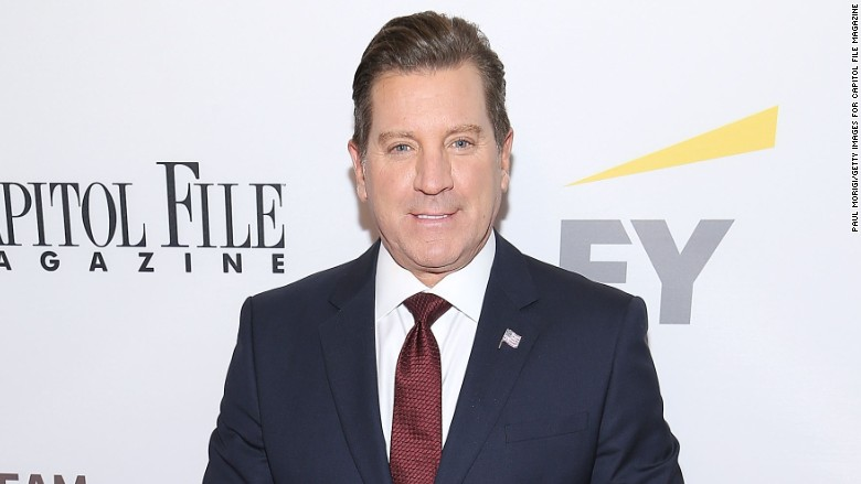 photo image Eric Bolling suspended from Fox News amid lewd texting ...