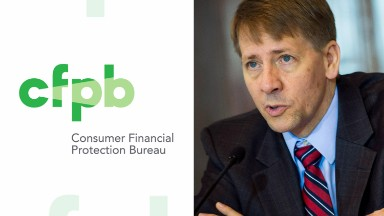 Republicans step up effort to oust CFPB chief Cordray