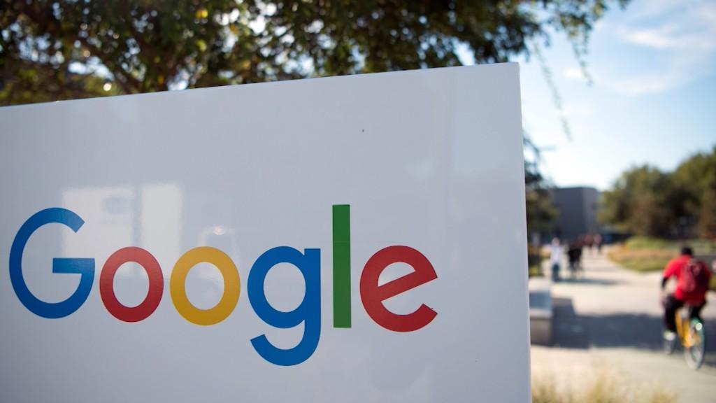 Explosive Google employee memo: A timeline