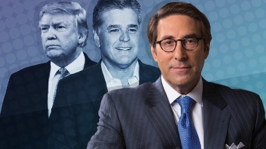 Trump's 'TV lawyer' would rather talk about Loretta Lynch
