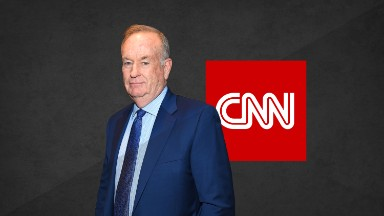 Bill O'Reilly set to make first appearance on CNN