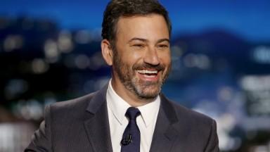 Jimmy Kimmel's Roy Moore stunt sparks Twitter spat