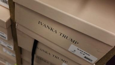 Ivanka Trump brand to open store in Trump Tower