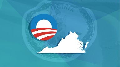 Obamacare at risk of failing in Virginia