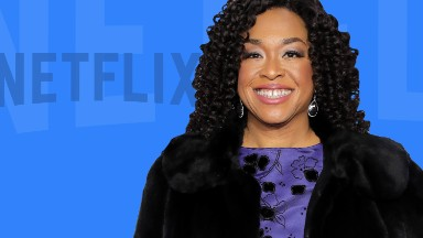 Shonda Rhimes is leaving ABC for Netflix