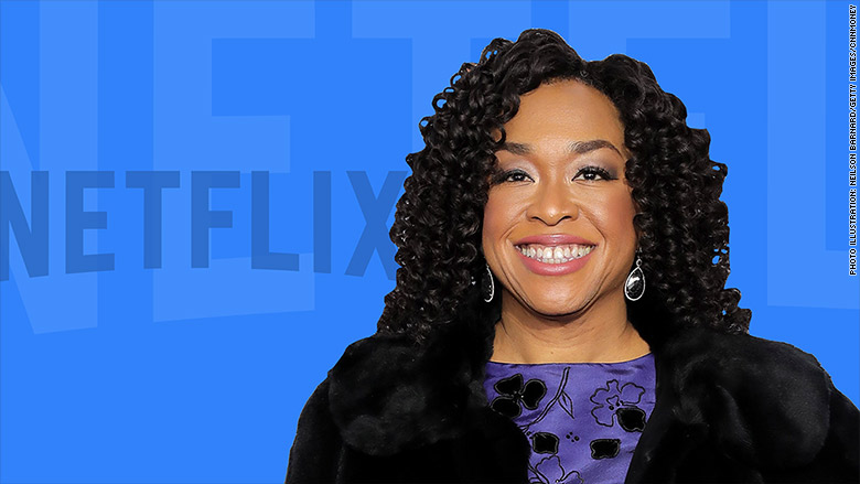 shonda rhimes is leaving abc for netflix. Black Bedroom Furniture Sets. Home Design Ideas