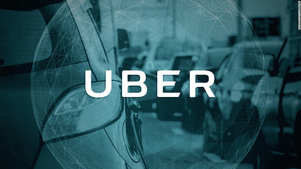 Uber failed to disclose 2016 hack