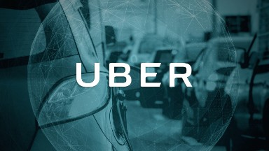 As Uber stumbles, rivals mobilize abroad