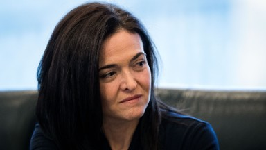 Sheryl Sandberg 'disgusted' by anti-Semitic ad targeting on Facebook