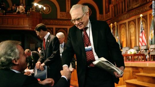 Warren Buffett dumped all his GE stock