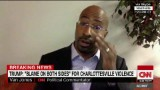 Tearful Van Jones on Trump: 'I'm just hurt'