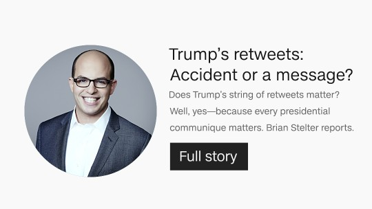 Trump Retweets