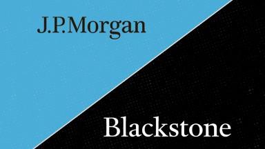 Blackstone and JPMorgan CEOs still under pressure over Trump