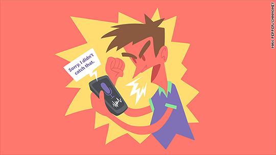 Alexa, shut up: Raging against the new machines