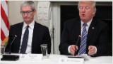 Apple CEO opposes Trump on Charlottesville