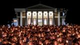The 'social media blackout' behind the UVA vigil